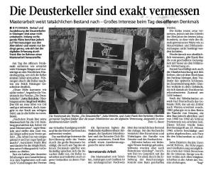 Kitzinger Zeitung 14.9.2010